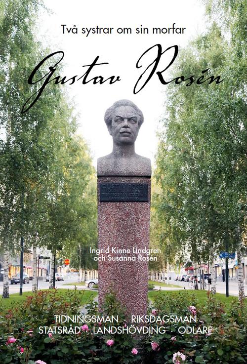 Gustav Rosen